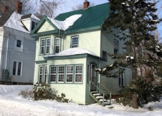 Pre Foreclosure in Bangor 04401 2ND ST - Property ID: 1004467689
