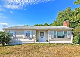 Pre Foreclosure in Somerset 02726 NEW HAMPSHIRE AVE - Property ID: 1004481704