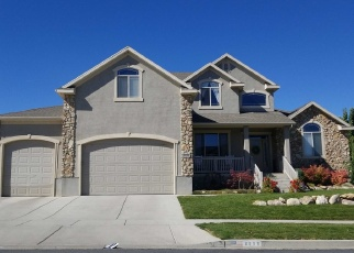 Pre Foreclosure in West Jordan 84081 S CRICKET LN - Property ID: 1004524626
