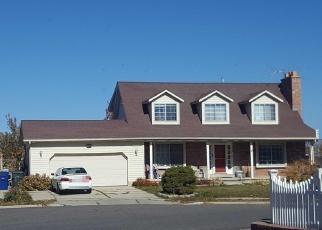 Pre Foreclosure in Salt Lake City 84120 W STARWOOD ST - Property ID: 1004526370