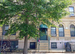 Pre Foreclosure in Brooklyn 11221 STUYVESANT AVE - Property ID: 1004776906
