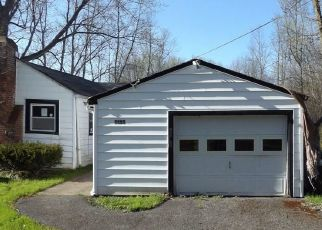 Pre Foreclosure in Grand Island 14072 STALEY RD - Property ID: 1004832966