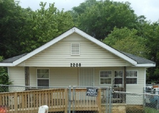 Pre Foreclosure in Chattanooga 37406 CHEEK ST - Property ID: 1004957786