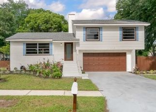 Pre Foreclosure in Lutz 33549 CRANBROOK DR - Property ID: 1005095748