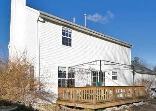 Pre Foreclosure in Ballston Spa 12020 ADAMS CIR - Property ID: 1005144351