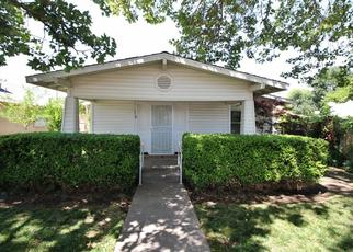 Pre Foreclosure in Modesto 95357 B ST - Property ID: 1005300264