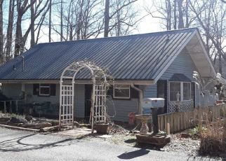 Pre Foreclosure in Sautee Nacoochee 30571 MAGNOLIA DR - Property ID: 1005434283