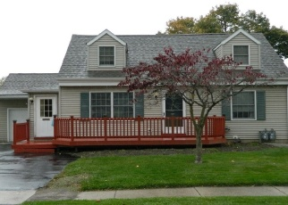 Pre Foreclosure in Buffalo 14224 BRIARWOOD DR - Property ID: 1005446559