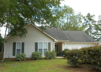 Pre Foreclosure in Hopkins 29061 TURNING LEAF DR - Property ID: 1005457953