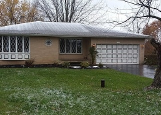 Pre Foreclosure in Lancaster 14086 RANSOM RD - Property ID: 1005495159