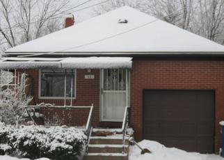 Pre Foreclosure in Buffalo 14211 COUNTESS AVE - Property ID: 1005521444