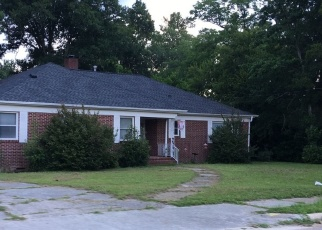 Pre Foreclosure in Barnwell 29812 HAGOOD AVE - Property ID: 1005560872