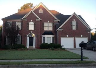 Pre Foreclosure in Grayson 30017 RICE MILL CT - Property ID: 1005568757