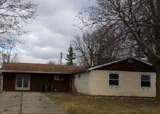 Pre Foreclosure in Depew 14043 SUSAN DR - Property ID: 1005616936