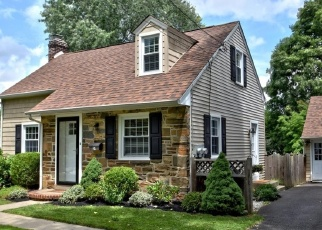 Pre Foreclosure in Hatboro 19040 FRANKLIN AVE - Property ID: 1005793423