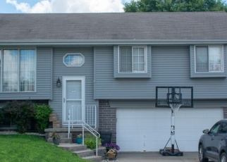 Pre Foreclosure in Omaha 68122 BAUMAN AVE - Property ID: 1005801311