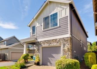 Pre Foreclosure in Hillsboro 97123 SE TEAKWOOD ST - Property ID: 1005802628