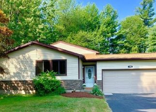 Pre Foreclosure in East Amherst 14051 PARADISE RD - Property ID: 1006022940