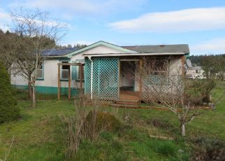 Pre Foreclosure in Yamhill 97148 NE GRAHAM AVE - Property ID: 1006151696