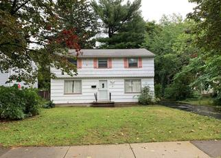 Pre Foreclosure in Rochester 14616 HILLTOP RD - Property ID: 1006170976