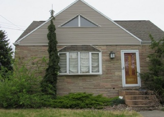 Pre Foreclosure in Buffalo 14224 DELRAY AVE - Property ID: 1006197685