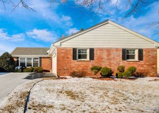 Pre Foreclosure in South Holland 60473 LANGLEY AVE - Property ID: 1006199881