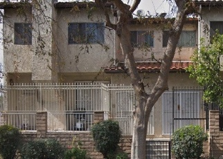Pre Foreclosure in Panorama City 91402 NORDHOFF ST - Property ID: 1006268187