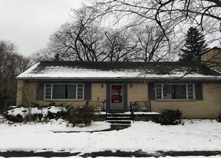 Pre Foreclosure in Buffalo 14215 WAINWRIGHT RD - Property ID: 1006290983