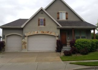 Pre Foreclosure in Sandy 84092 E ROCKLIN DR - Property ID: 1006293596