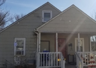 Pre Foreclosure in Richmond 40475 DARLEEN CT - Property ID: 1006318112