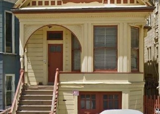 Pre Foreclosure in San Francisco 94117 LYON ST - Property ID: 1006361479