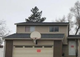 Pre Foreclosure in Salt Lake City 84120 S GREENMONT CIR - Property ID: 1006388642