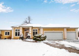 Pre Foreclosure in Grand Island 14072 HAZELWOOD LN - Property ID: 1006414476