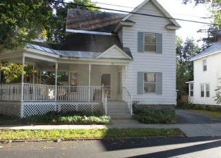 Pre Foreclosure in Glens Falls 12801 4TH ST - Property ID: 1006446895