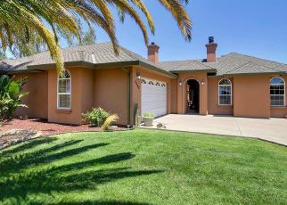 Pre Foreclosure in Sloughhouse 95683 MITCHLEN CT - Property ID: 1006673766