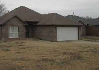 Pre Foreclosure in Tulsa 74106 N QUINCY AVE - Property ID: 1006833619