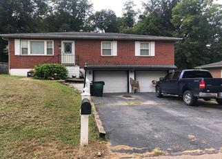 Pre Foreclosure in Dupo 62239 ARNOLD DR - Property ID: 1006846766