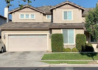 Pre Foreclosure in Fontana 92336 RED SPUR CT - Property ID: 1006965900