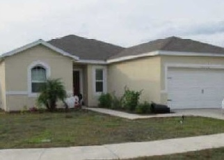Pre Foreclosure in Plant City 33567 CRYSTAL DEW ST - Property ID: 1007042982