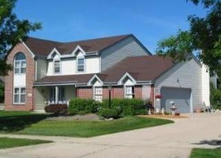 Pre Foreclosure in Waukesha 53188 BLAIR CT - Property ID: 1007308832