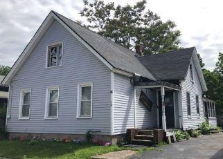 Pre Foreclosure in Rochester 14606 RUGRAFF ST - Property ID: 1007395990
