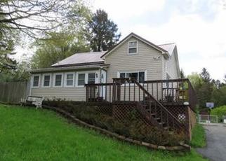 Pre Foreclosure in Richfield Springs 13439 MONTICELLO ST - Property ID: 1007411299