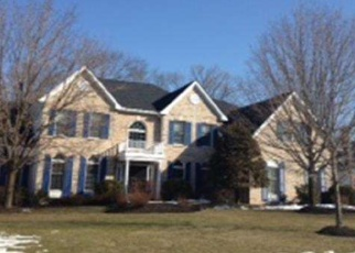 Pre Foreclosure in Princeton 08540 MORRIS DR - Property ID: 1007452475