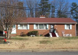 Pre Foreclosure in Temple Hills 20748 RICKEY AVE - Property ID: 1007512925