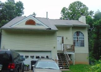 Pre Foreclosure in Riverdale 20737 ZOOK PL - Property ID: 1007518161