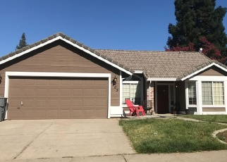 Pre Foreclosure in Rocklin 95765 RIVER RUN CIR - Property ID: 1007646947