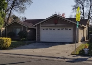 Pre Foreclosure in Sacramento 95833 PEBBLEWOOD DR - Property ID: 1007668848