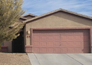 Pre Foreclosure in Tucson 85756 S SHIPMANS TALE CT - Property ID: 1007885187