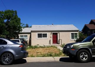 Pre Foreclosure in Denver 80220 SPRUCE ST - Property ID: 1007966213