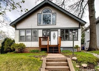 Pre Foreclosure in Saint Paul 55107 DELAWARE AVE - Property ID: 1008221113